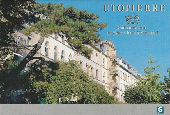 Utopierre