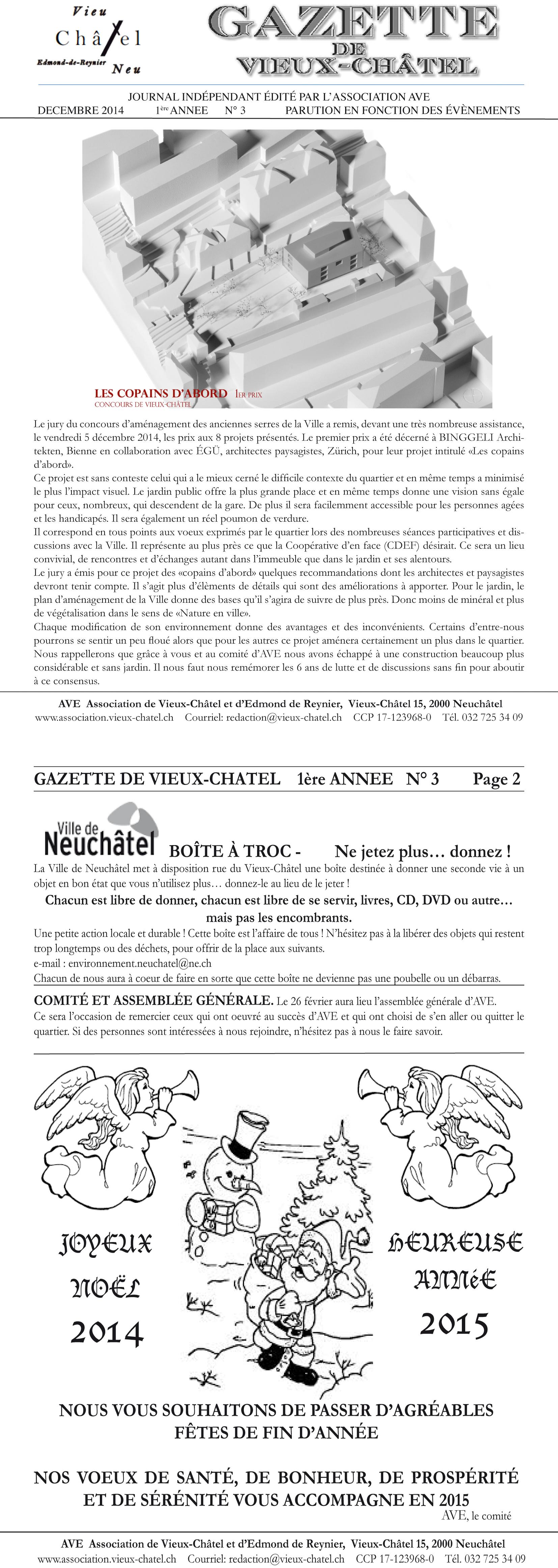 gazette 3 .2014 web